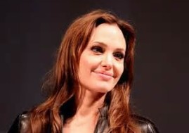Angelina Jolie Breast Cancer, BRCA test